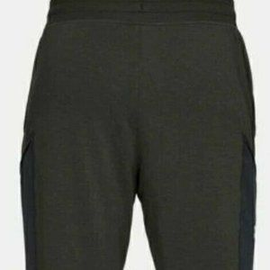 Men's UA Under Armour  L Microthead Terry Joggers